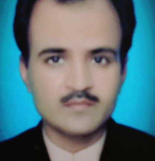 Abid Ali