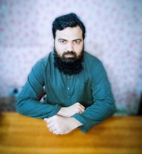 Qadeer Shayan